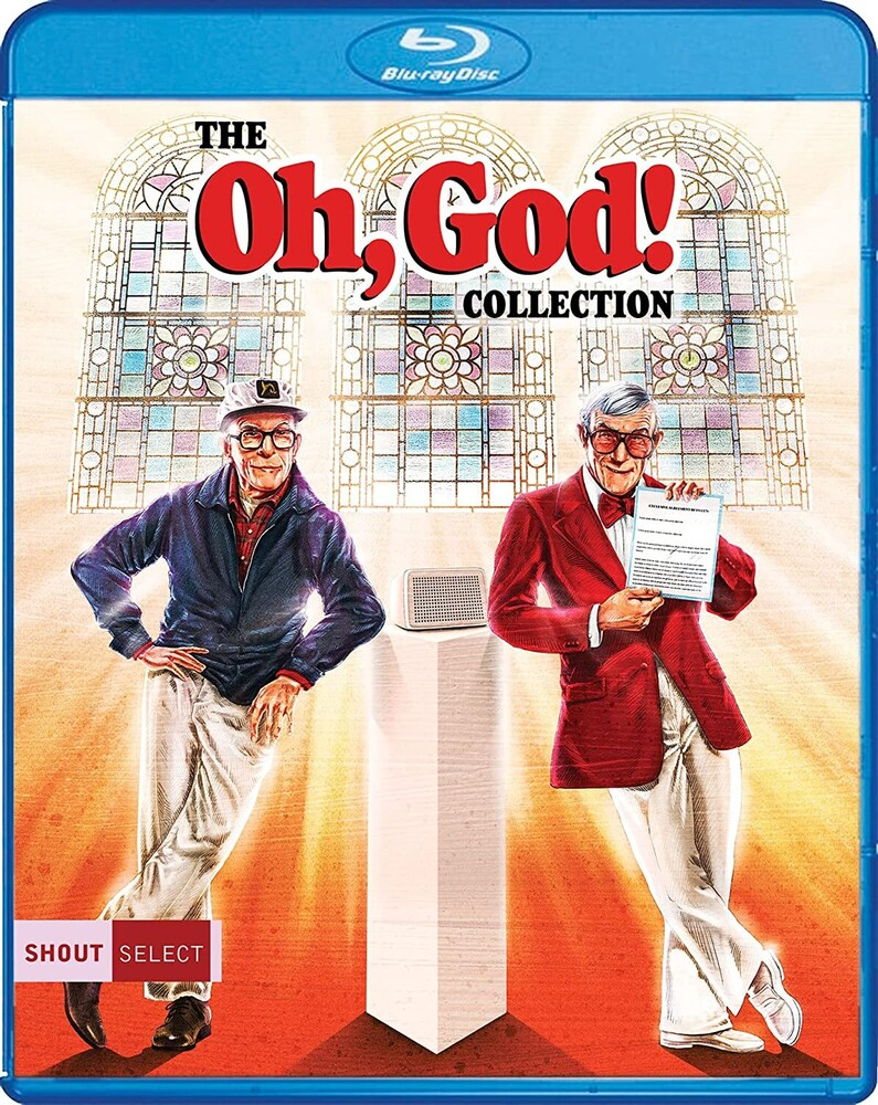 Oh God Collection - Oh God Cl (3pc) / (3pk)