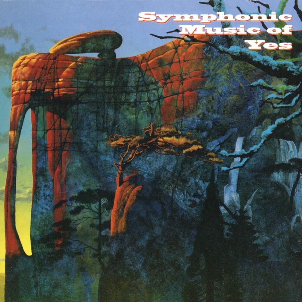 Yes - Symphonic Music Of Yes (Uk)