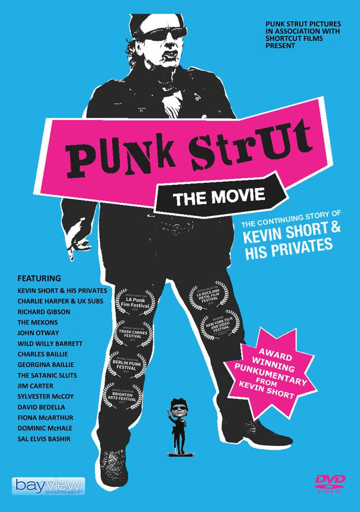 - Punk Strut: The Movie