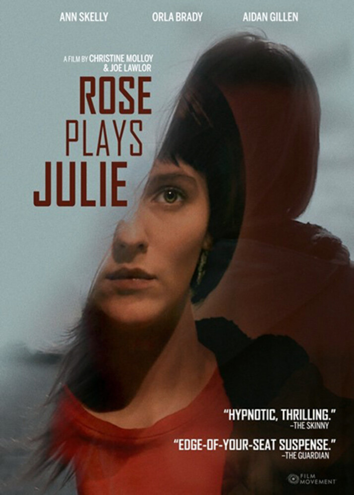 Rose Plays Julie - Rose Plays Julie