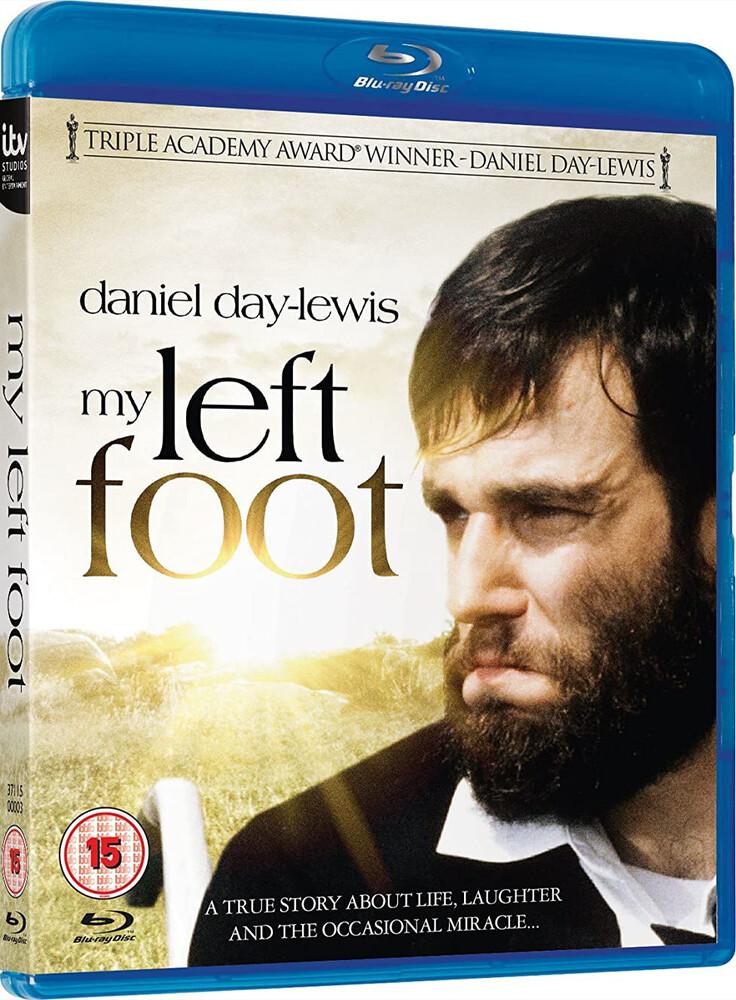 My Left Foot - My Left Foot / (Uk)