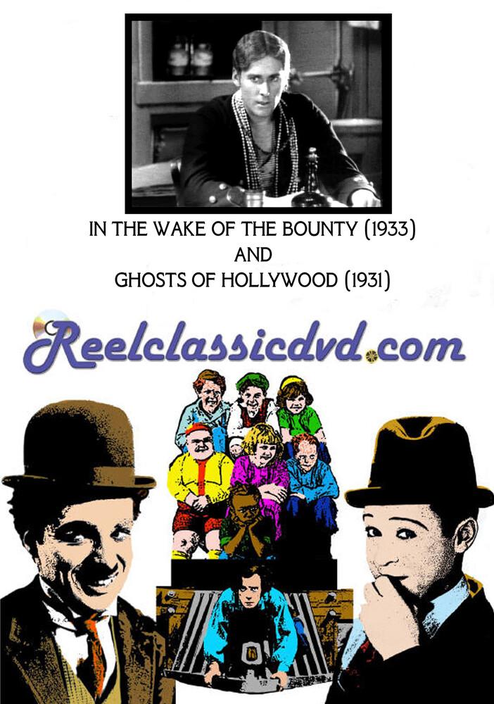 In the Wake of the Bounty (1933) - In The Wake Of The Bounty (1933) / (Mod)