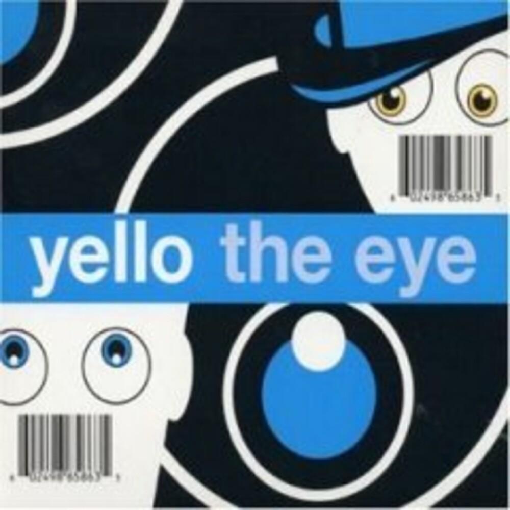 Yello - Eye (Uk)