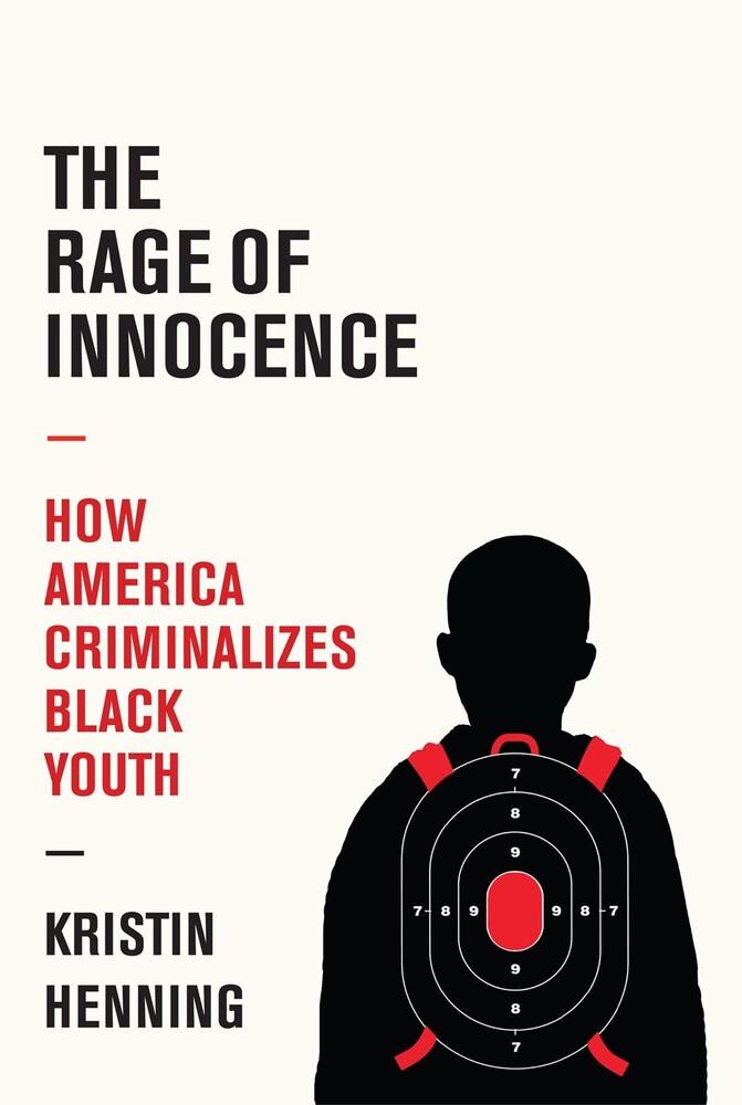 Kristin Henning - Rage Of Innocence (Hcvr)