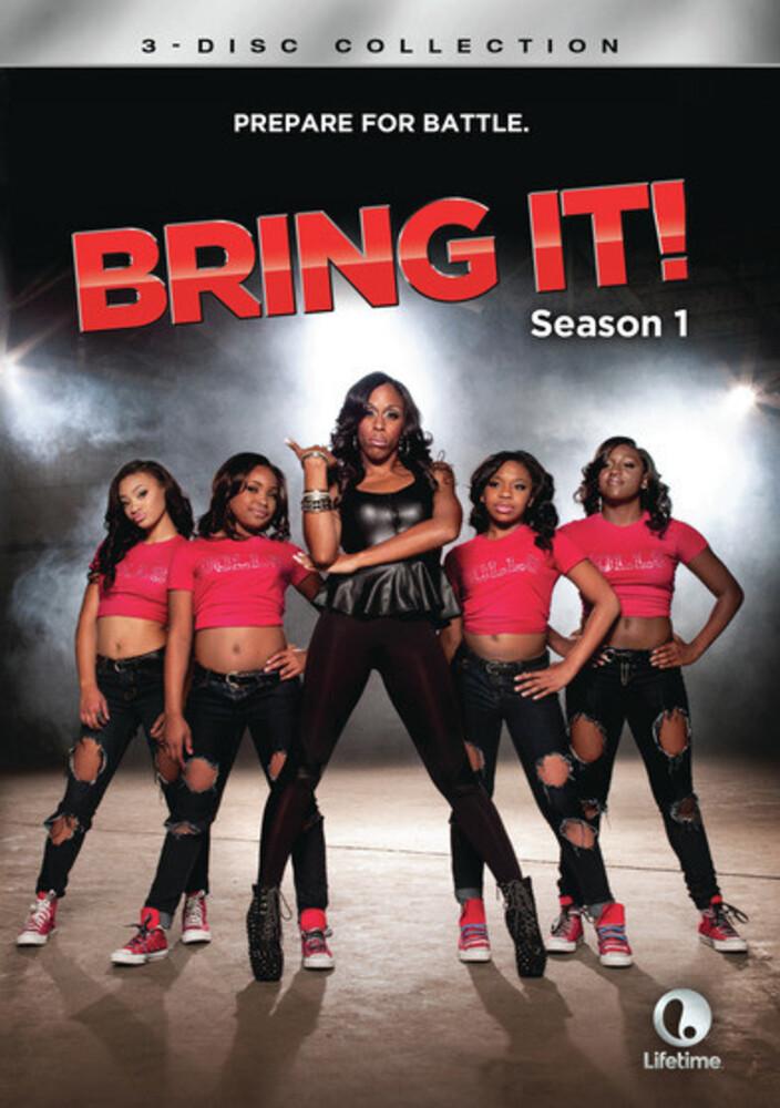 Bring It: Season 1 - Bring It: Season 1 (3pc) / (Mod 3pk)