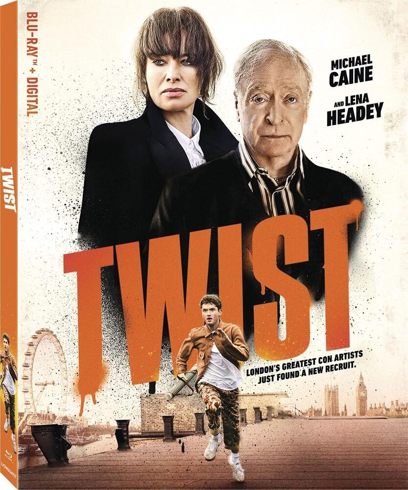 Twist (2021) - Twist (2021)