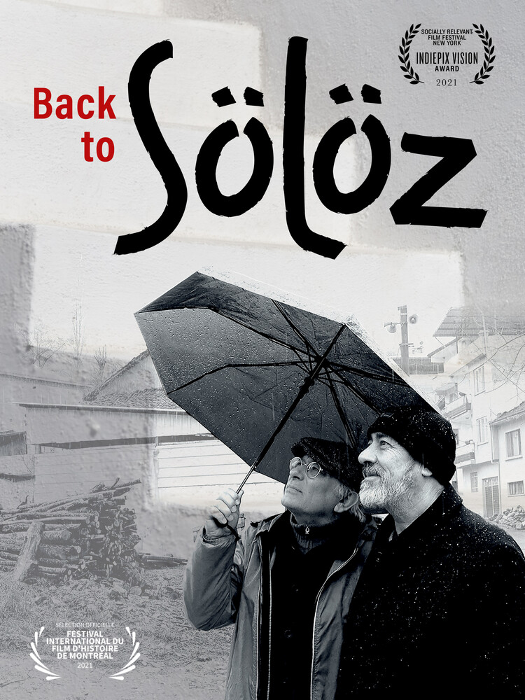 Back to Soloz - Back To Soloz