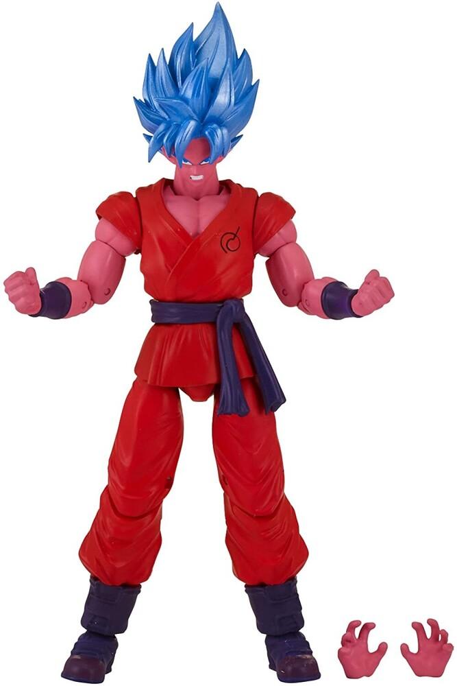 Dragon Ball Super Dragon Stars - Dragon Stars Super Saiyan Blue Kaioken X10 Goku