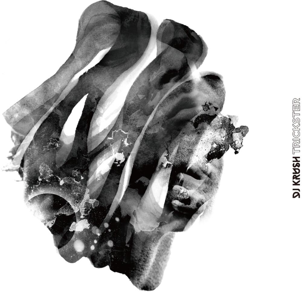 Dj Krush - Trickster [Limited Edition]