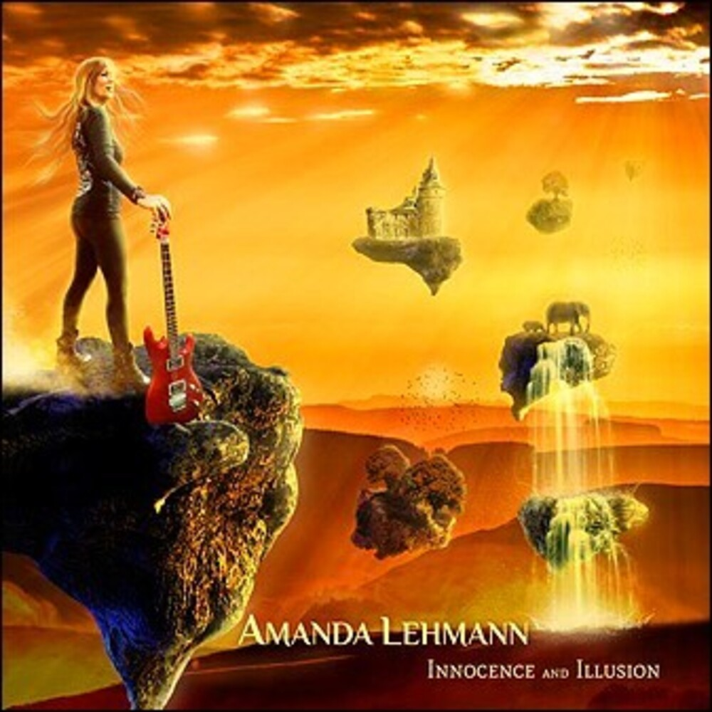 Lehmann.Amanda - Innocence & Illusion (Uk)
