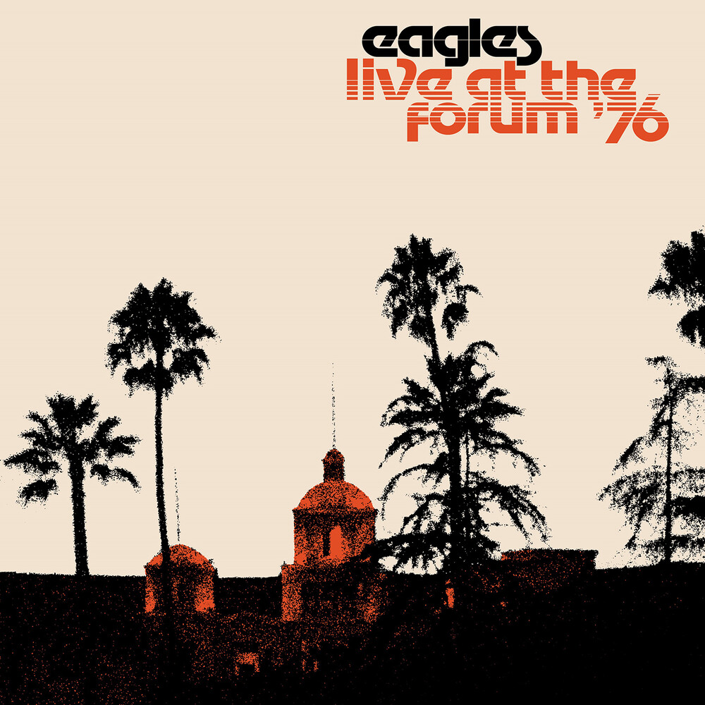 - Live At The Forum 76