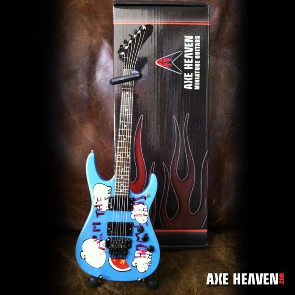 Tom Morello Rage Against the Machine Mini Guitar - Tom Morello Rage Against The Machine Mini Guitar