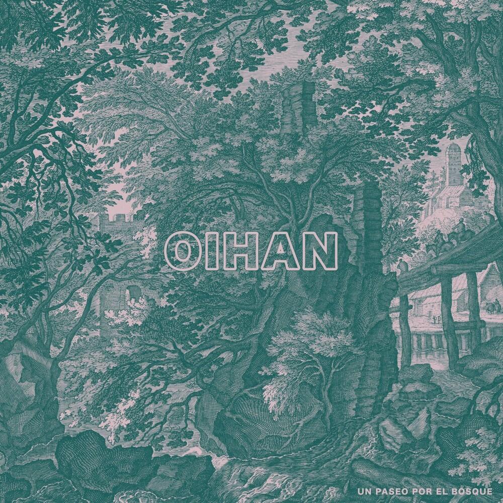 Oihan - Un Paseo Por El Bosque (Spa)