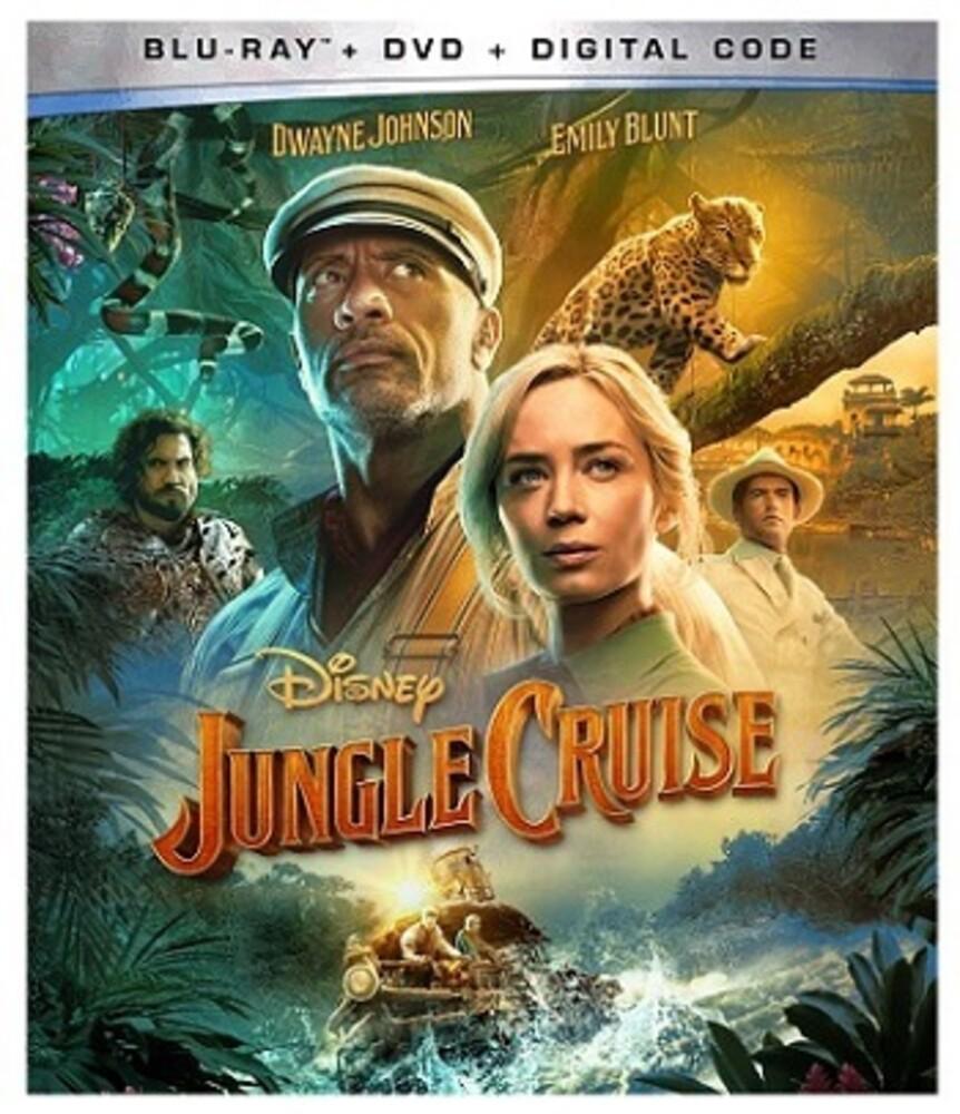 Jungle Cruise - Jungle Cruise