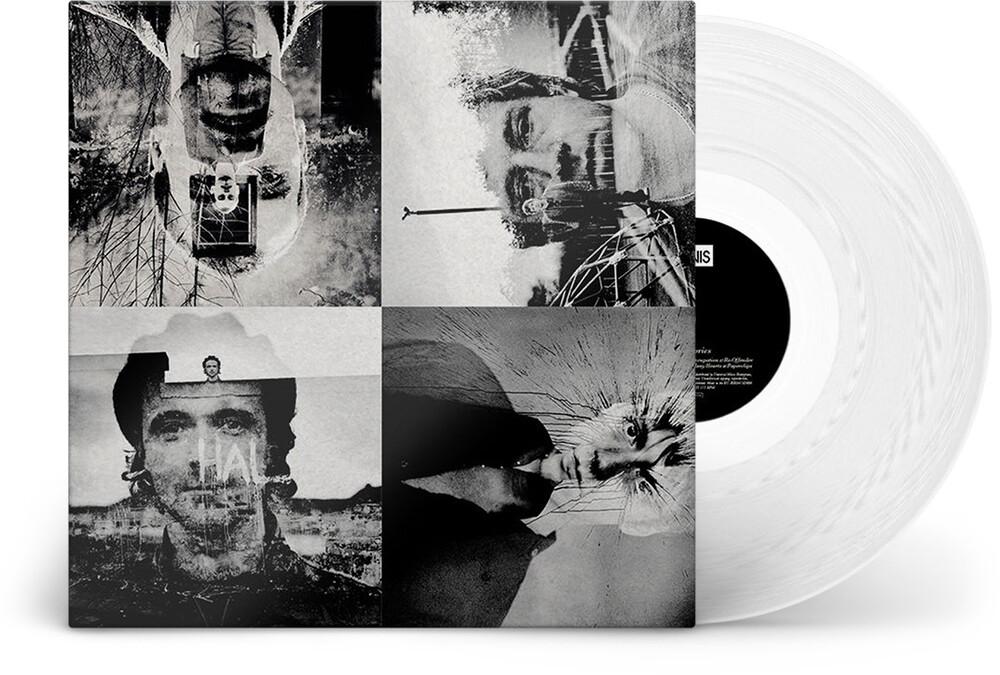 Travis - 12 Memories [Colored Vinyl] [Limited Edition] (Wht)
