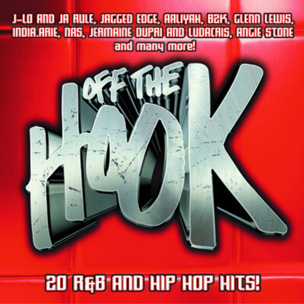 Now That's What I Call Music! - Now Presents... Off The Hook