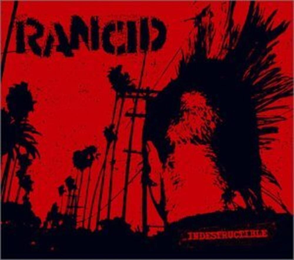 Rancid - Indestructable