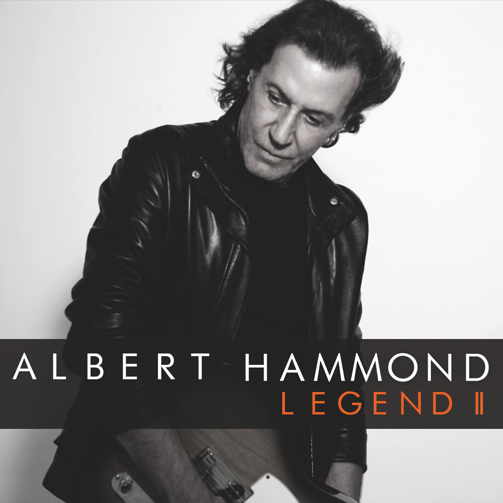 Albert Hammond - Legend 2 [Import]