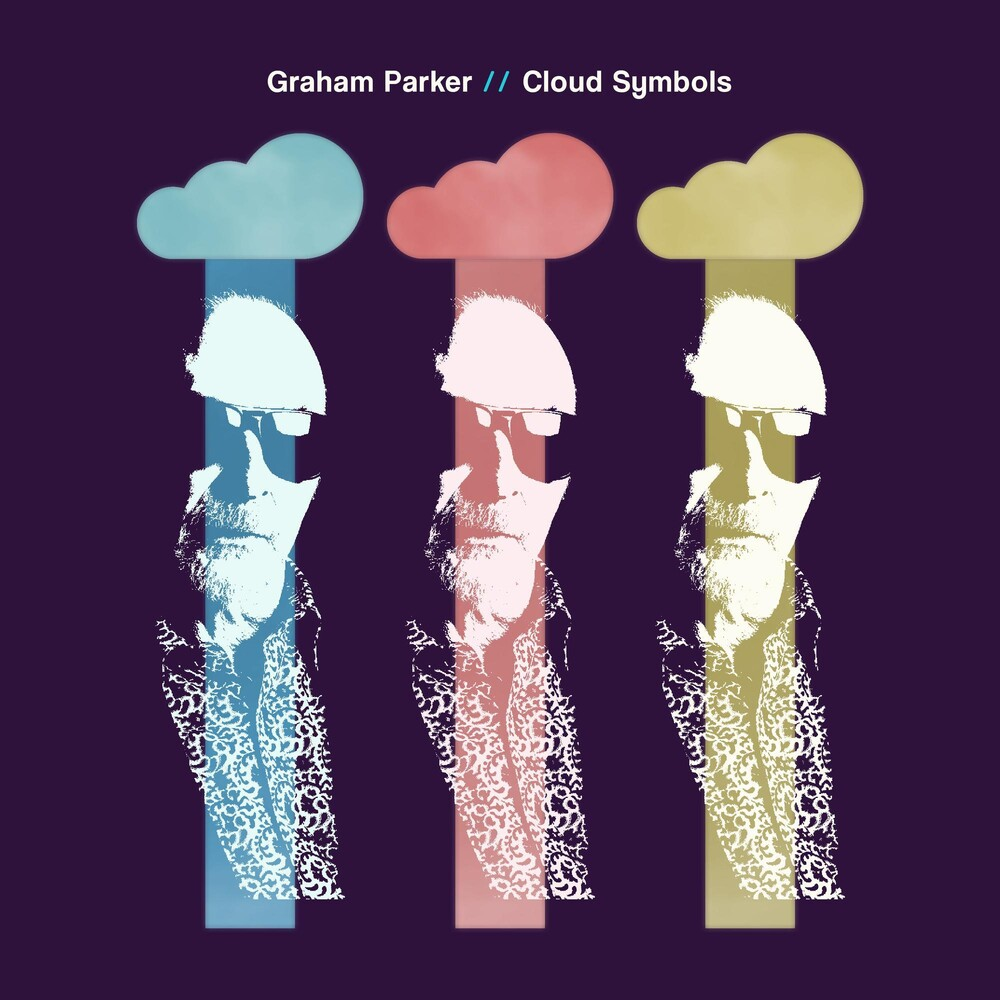 Graham Parker - Cloud Symbols [LP]