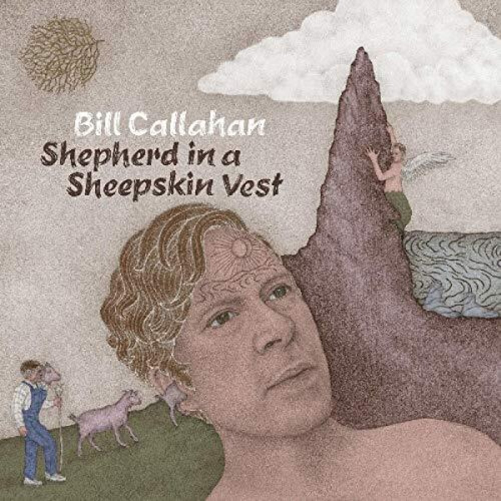 Bill Callahan - Shepherd In a Sheepskin Vest [2LP]