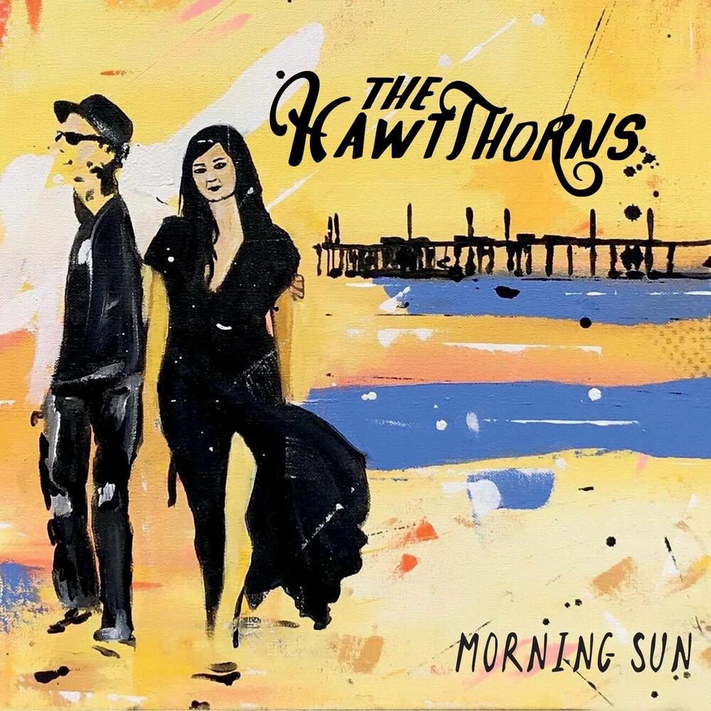 Hawtthorns - Morning Sun