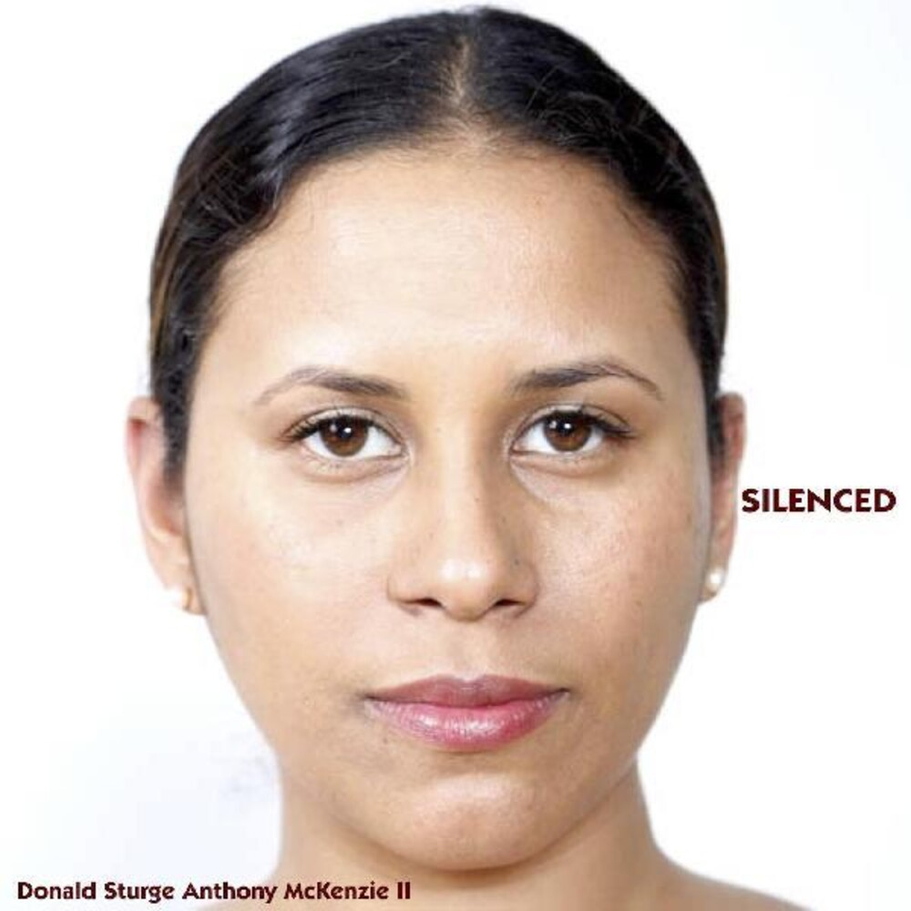 Mckenzie Donald Ii Sturge Anthony - Silenced [Download Included]