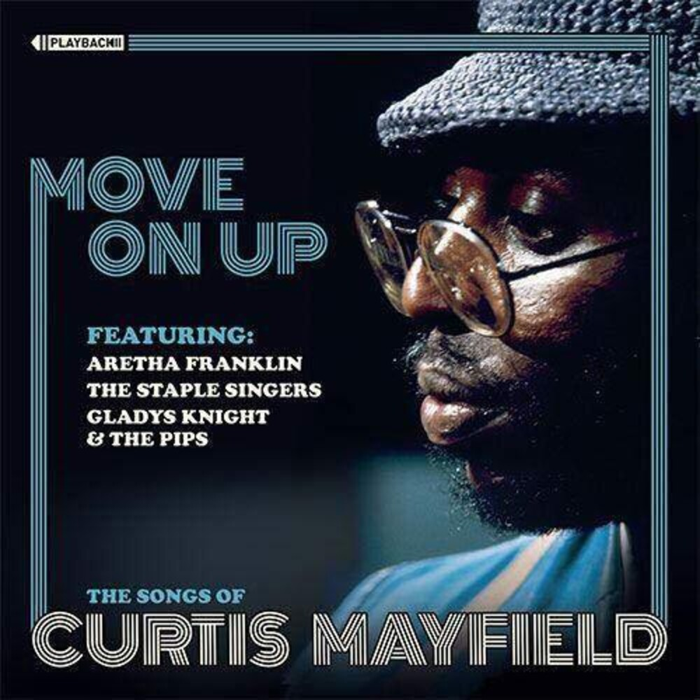 Move On Up / Various - Move On Up / Various
