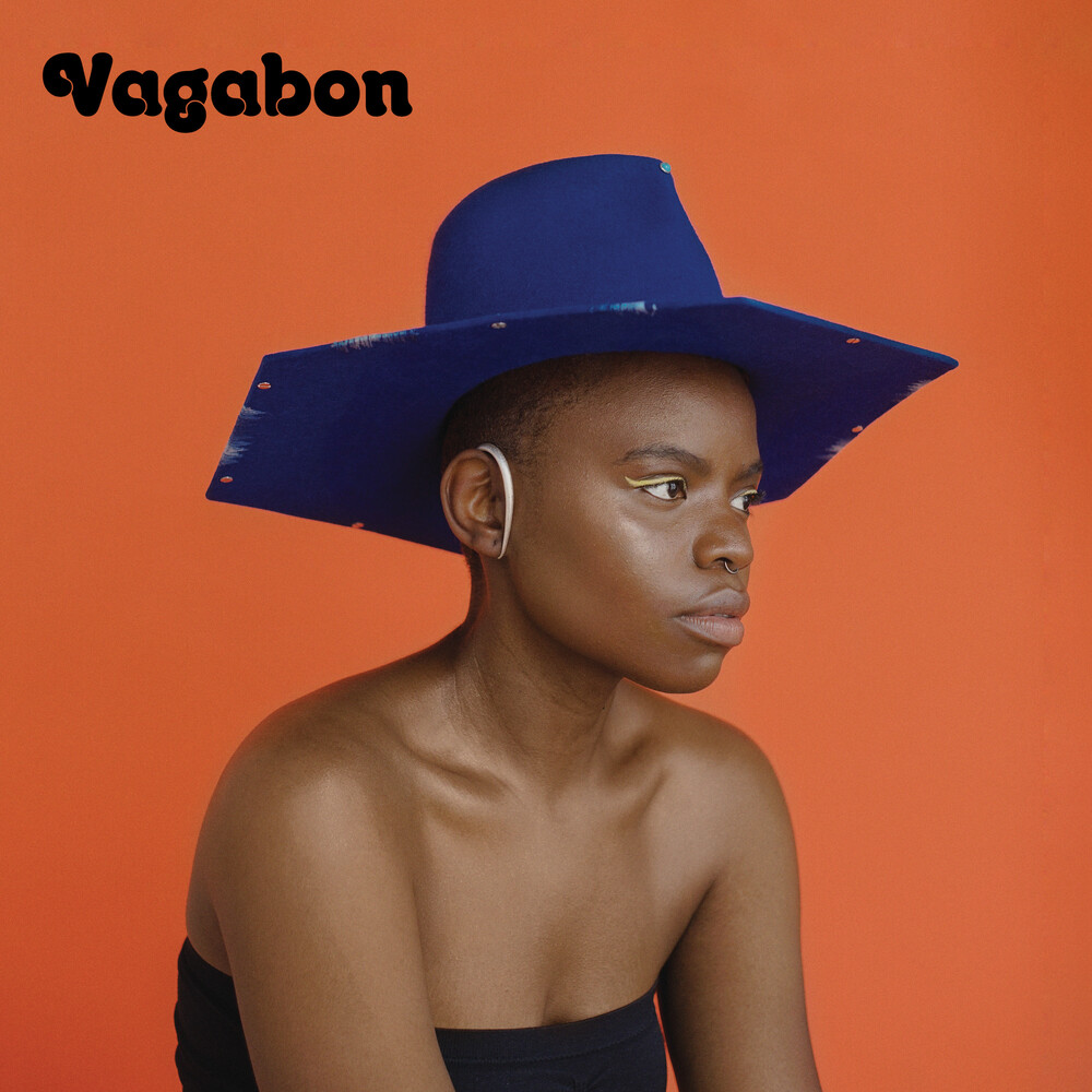 Vagabon - Vagabon [LP]