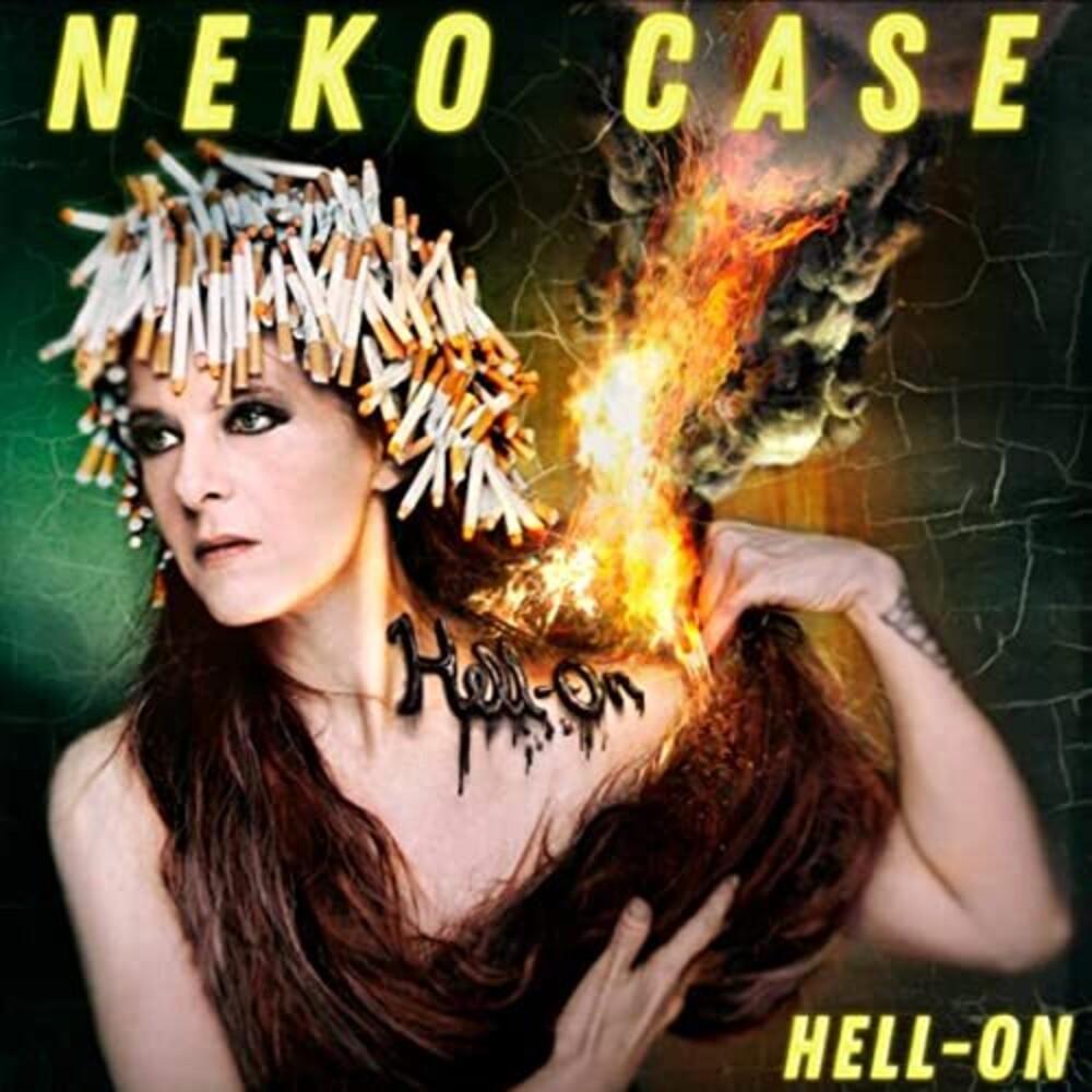 Neko Case - Hell-On (Opaque Brown) (Brwn) [Colored Vinyl]