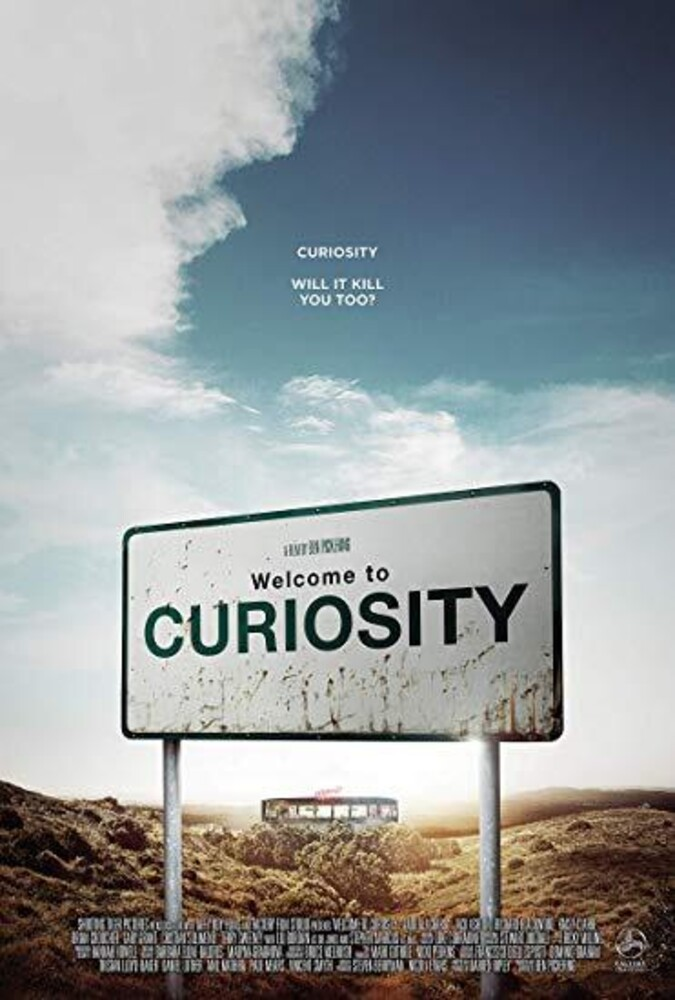 - Welcome To Curiosity
