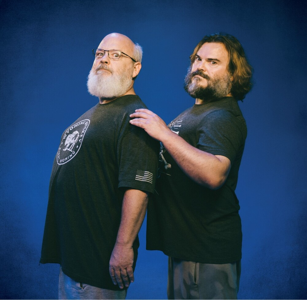 Tenacious D - Blue Series: Don't Blow It, Kage [RSD BF 2019]
