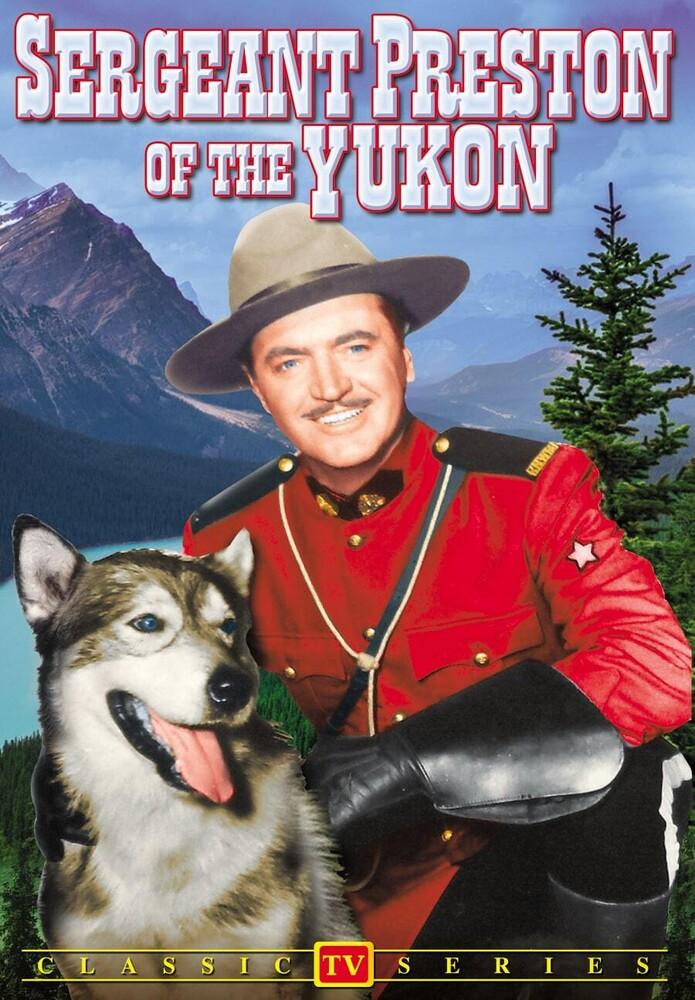 Sergeant Preston Of The Yukon - Sergeant Preston of the Yukon