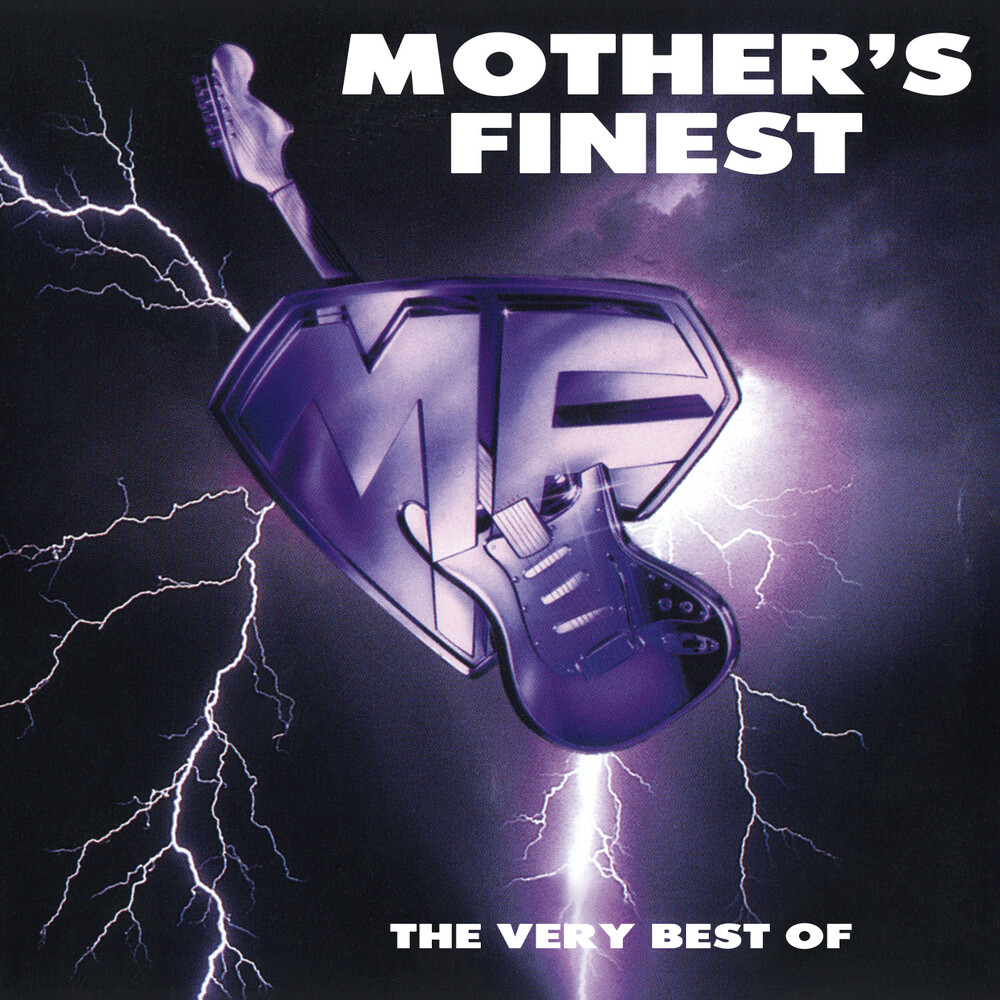 Mothers Finest - Very Best Of (Hol)