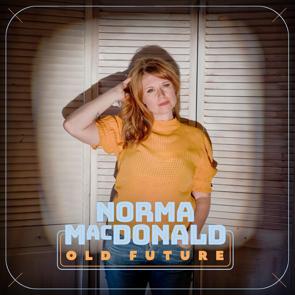 Norma Macdonald - Old Future