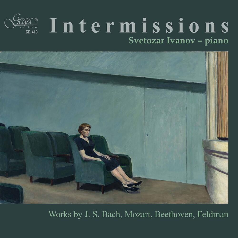 Svetozar Ivanov - Intermissions / Various