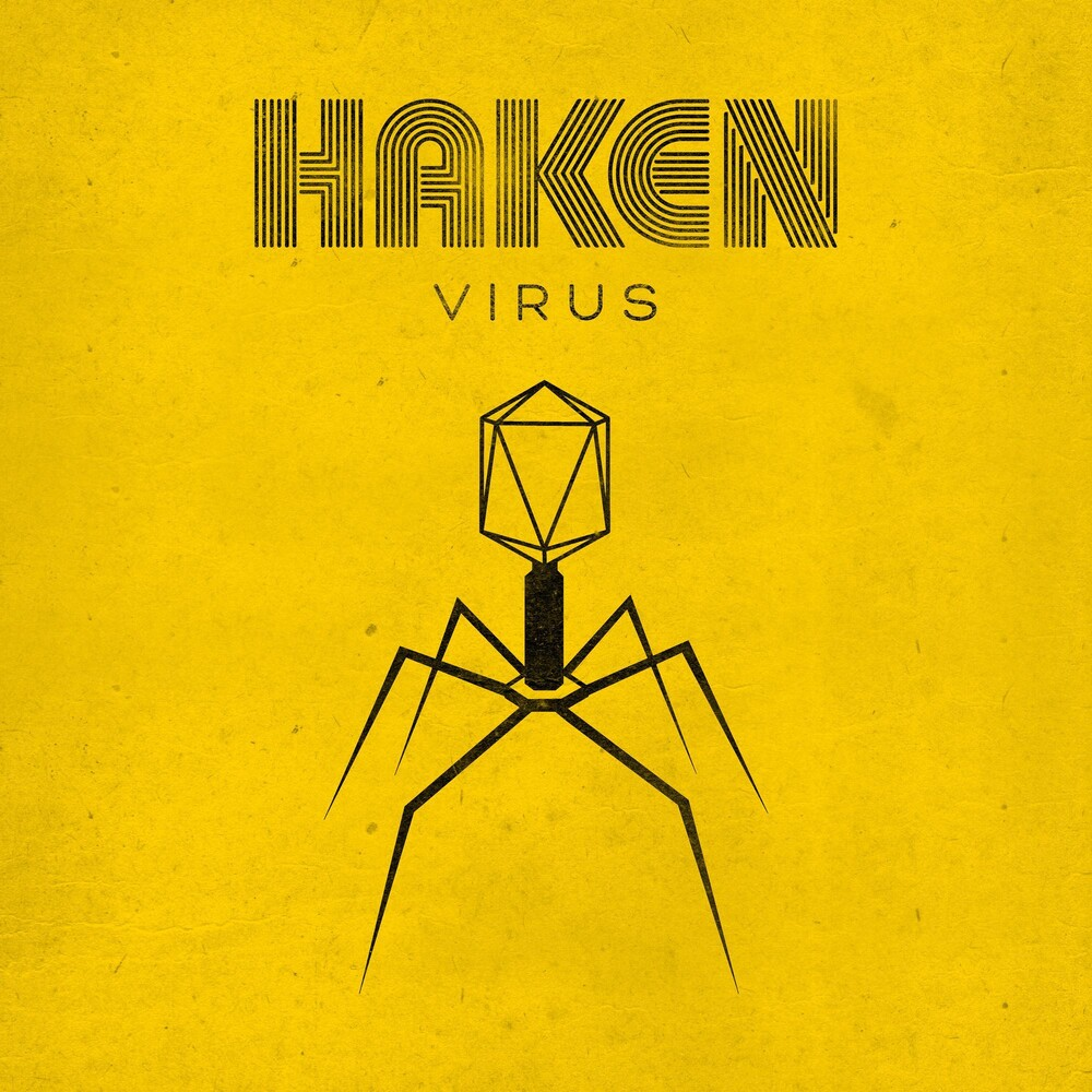 Haken - Virus [2LP]