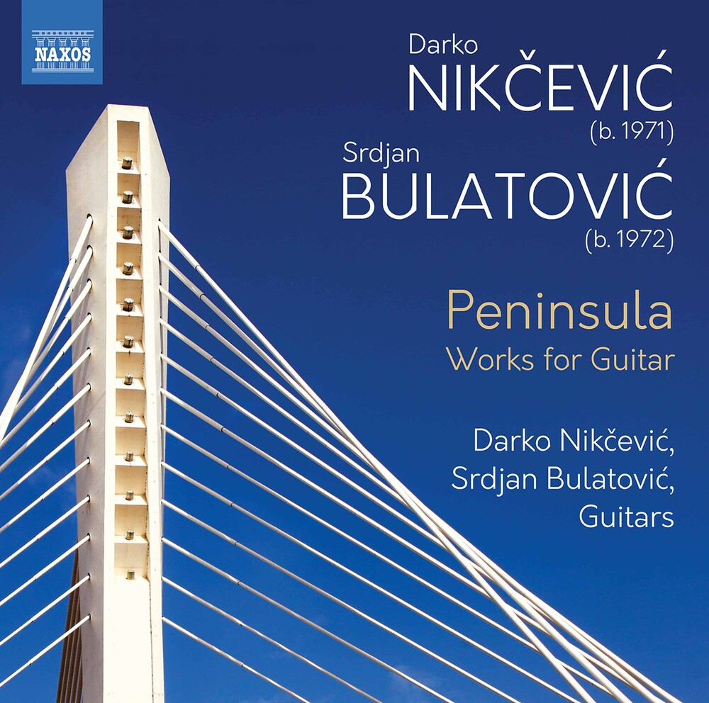 Bulatovic / Nikcevic / Bulatovic - Peninsula