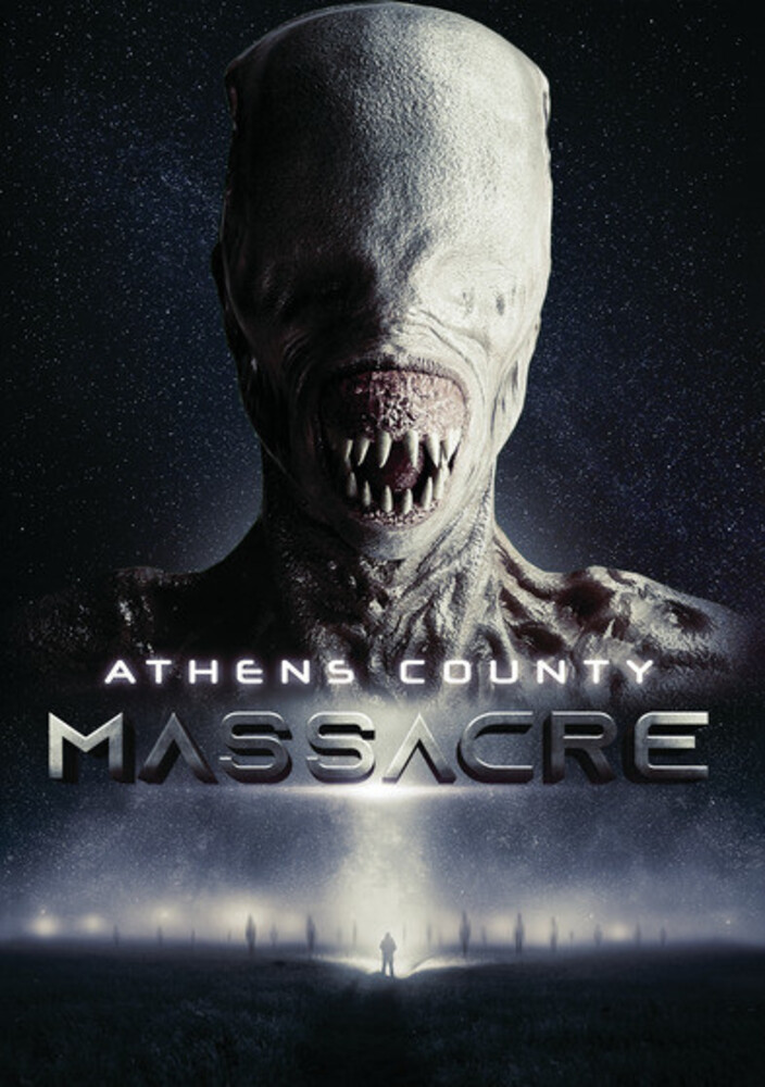 - Athens County Massacre / (Mod)