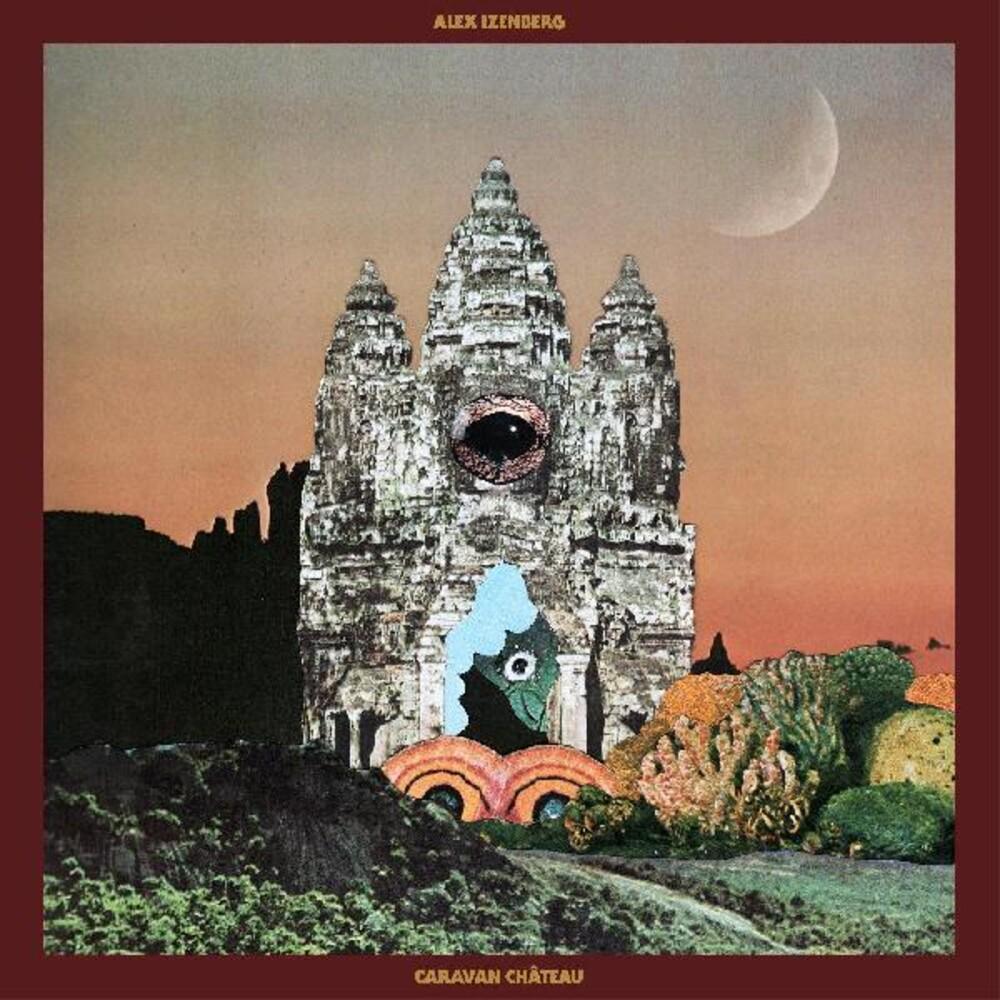 Alex Izenberg - Caravan Chateau [LP]
