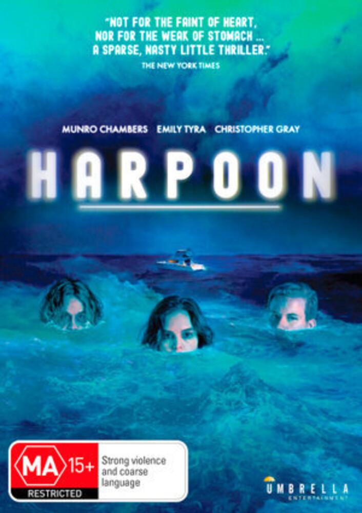 - Harpoon / (Aus Ntr0)