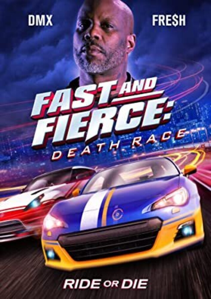 - Fast & The Fierce: Death Race / (Ws)