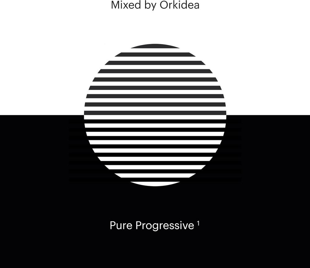 Orkidea - Pure Progressive 1