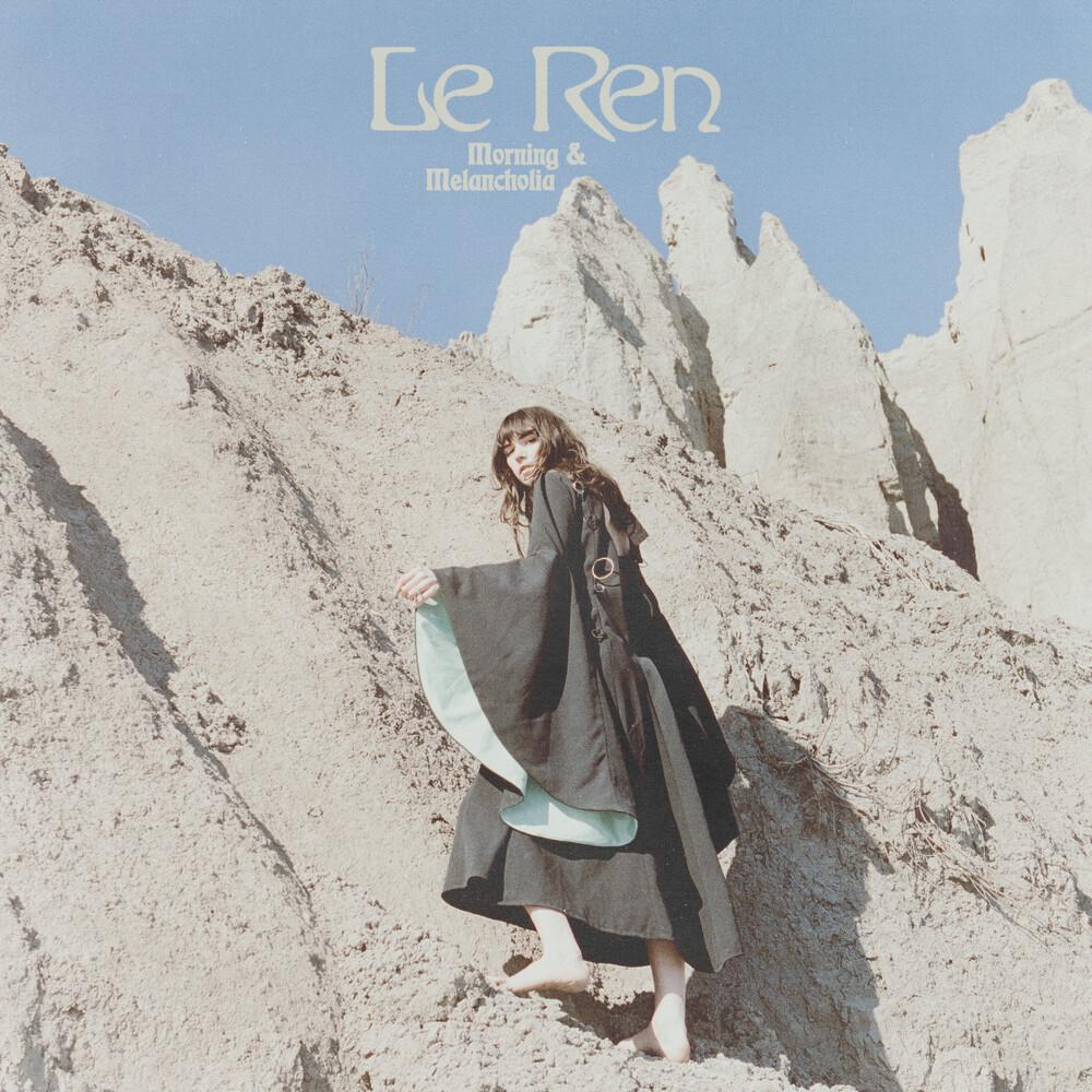 Le Ren - Morning & Melancholia (White Vinyl) (Wht)