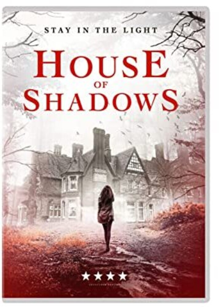 - House Of Shadows / (Ws)