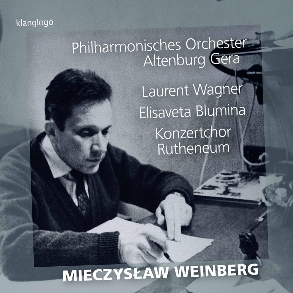 Weinberg / Konzertchor Rutheneum / Blumina - Symphony 6 / 79