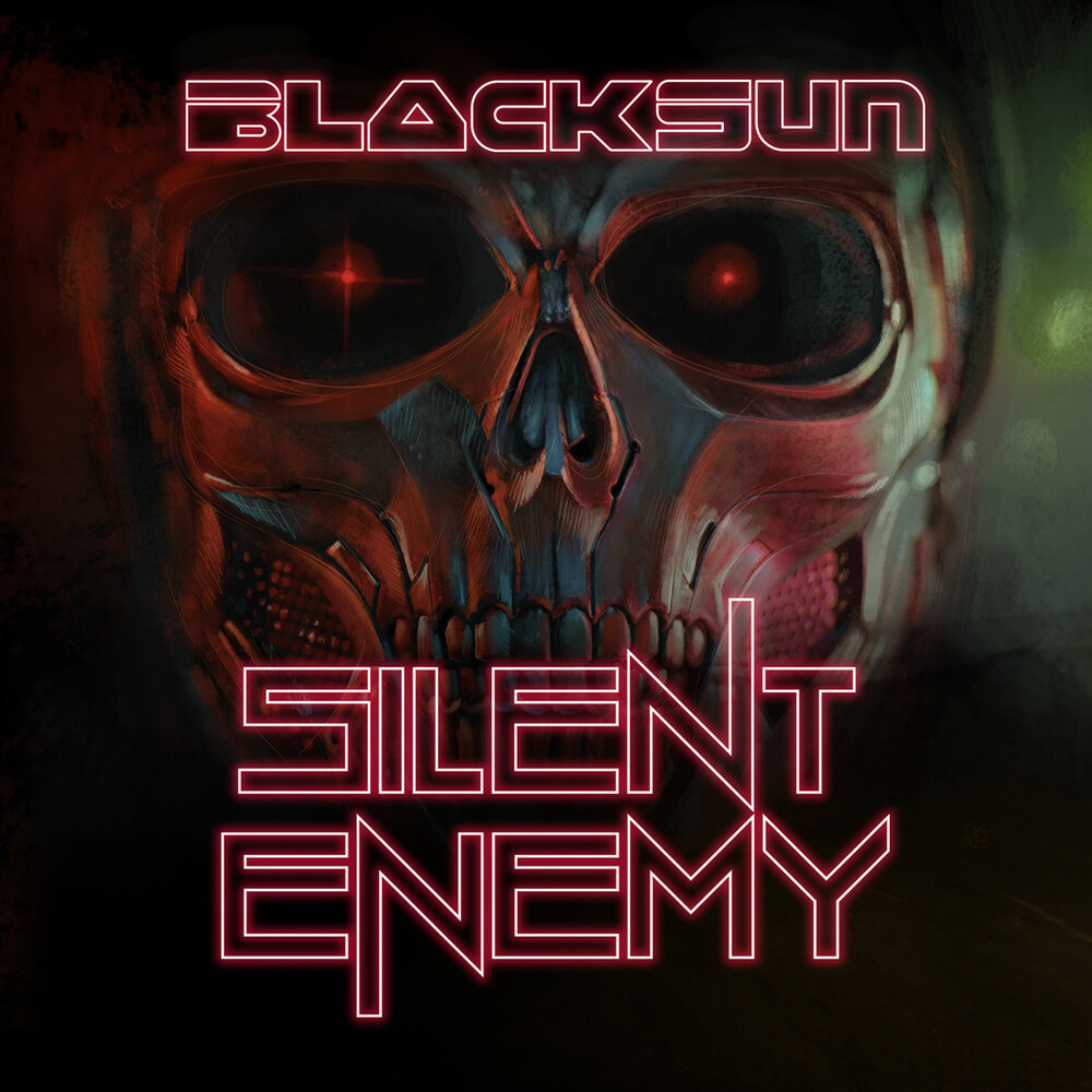 Black Sun - Silent Enemy