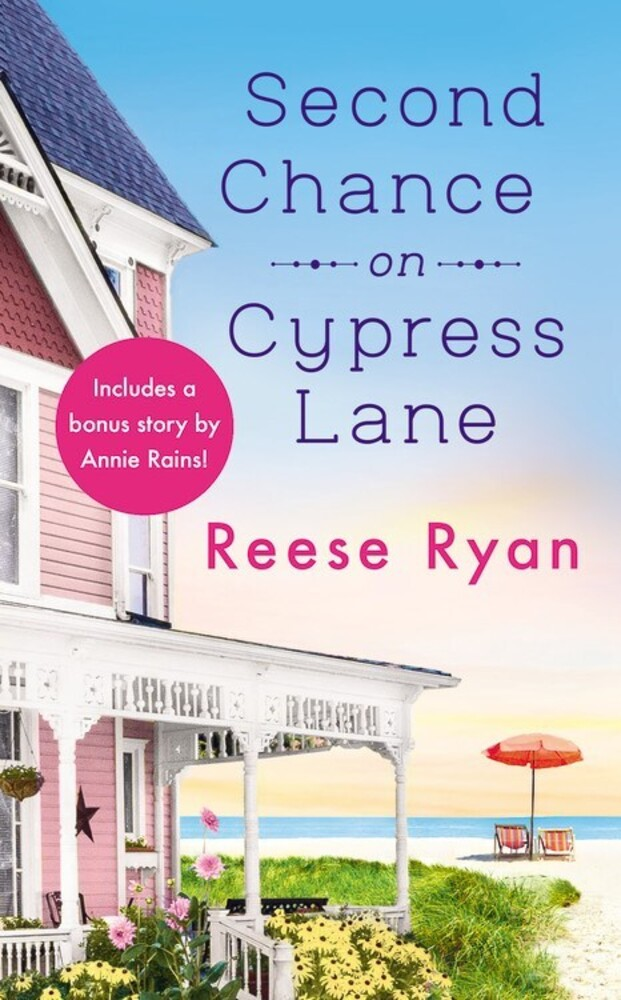 - Second Chance on Cypress Lane: A Holly Grove Island Novel