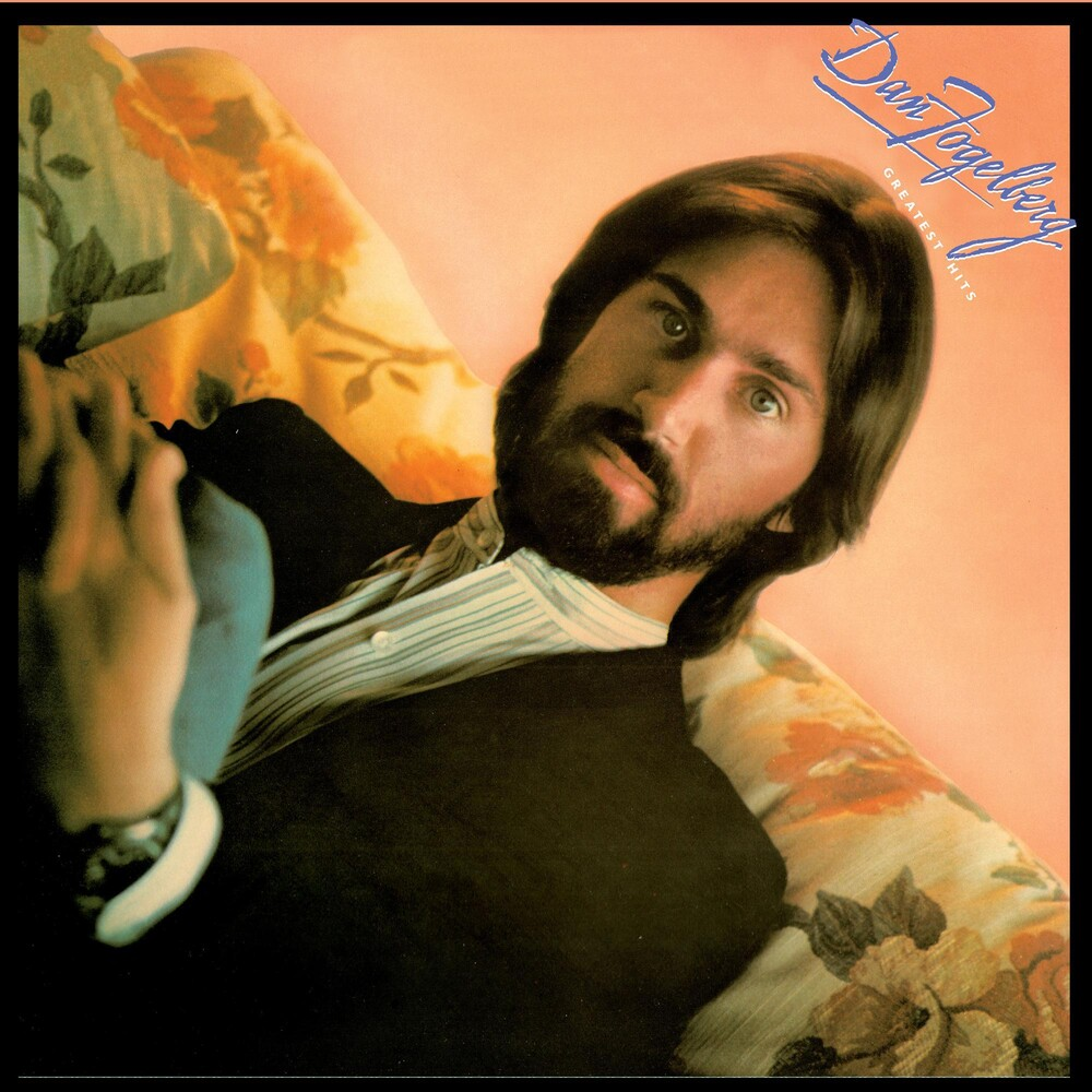 Dan Fogelberg - Greatest Hits (Blk) (Blue) [Clear Vinyl] (Gate) [Limited Edition]