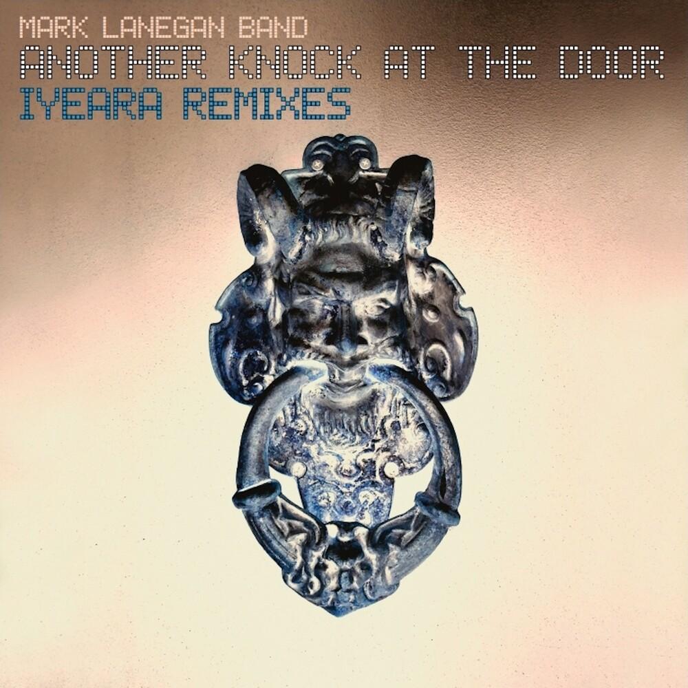 Mark Lanegan Band - Another Knock At The Door (Iyeara Remixes) (Cvnl)