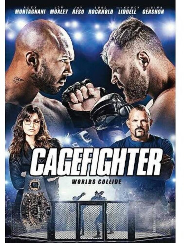 Cagefighter - Cagefighter